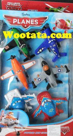 Jual Pesawat Mainan Murah Planes Disney