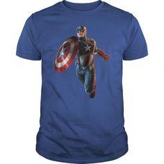 favorite Names Steve Rogers Shirts & Tees