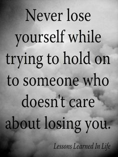"hard to even say the words ""doesn't care about losing you"" . Quotes We Heart It, Quotes To Live By, Lost Trust Quotes, Love And Trust Quotes, Love Dies Quotes, Words To Live By Quotes Life Lessons, Quotes About Trust, Let Them Go Quotes, He Doesnt Care Quotes"