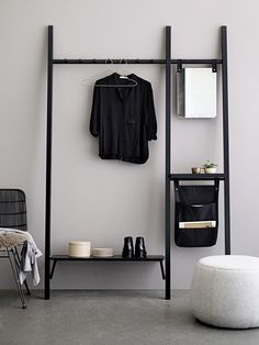 Find stores and webshops Mira storage rack ♥ Design by Bloomingville