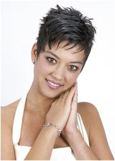 Image result for very short pixie cuts