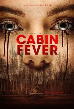 """WATCH MOVIE """"Cabin Fever 2016""""  tablet how watch online download 720p extratorrent BluRay 1080p full"""