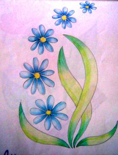 pencil drawings colored simple easy drawing flower pencils nature colorful pix colour shading beginners draw coloured colouring sketches tutorials