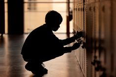 A new campaign reminds teachers of their positive impact on students who have been abused or have witnessed violence.