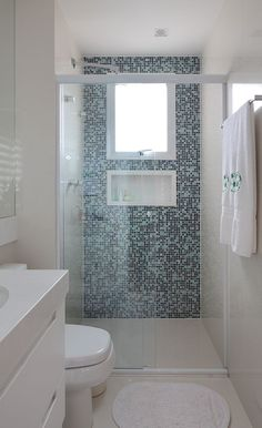 22 Small Bathroom Design Ideas Blending Functionality and Style Small bathroom ideas remodel Guest bathroom ideas Bathroom decor apartment Small bathroom ideas storage Half bathroom decor A Budget Combos Baths Stores Bathroom Renos, Bathroom Interior, Master Bathroom, Basement Bathroom, White Bathroom, Bathroom Remodeling, Bathroom Modern, Contemporary Bathrooms, Remodeling Ideas