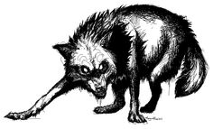 New Ideas For Tattoo Wolf Angry Werewolves Elephant Tattoos, Wolf Tattoos, Wolf Angry, Rib Tattoos For Guys, House Of Wolves, Watercolor Tiger, Wolf Tattoo Sleeve, Wolf Character, Tiger Drawing