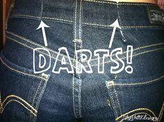 Taking-In-Pants!