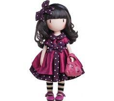 Babypuppen & Zubehör Spielzeug Paola Reina Santoro Gorjuss Puppe I Love You Litle Rabbit 32 Cm Art.nr 04909.
