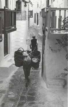 Mykonos Island Greece, Athens Greece, Old Time Photos, Old Pictures, Cyprus Greece, Myconos, Costa, Greece Photography, Greek Islands