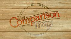 The Comparison Trap series from Andy Stanley.  Challenging my way of evaluating my worth...and my attitude toward those around me.