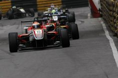 New Pinterest Board: European F3 - Harry Tincknell signs for title push