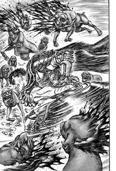 Berserk Manga - Read Berserk Chapter 123 Page 18 Online Free