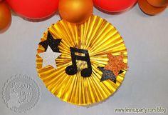 adornos para cumpleaños del abuelo - Buscar con Google 50th Party, Decorative Plates, Retro, Blog, Recital, Nice Things, Babyshower, Salsa, Mystery