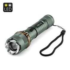 Aspiring Xhp50 Powerful Led Flashlight Searchlight Hunting Flashlight Xhp50 Torch Zoom 18650rechargeable Camping Led Lantern Lampe Torche Lights & Lighting