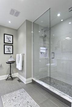 Contemporary REFINED! - transitional - Bathroom - Toronto - marianiLIND