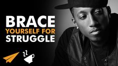 Brace Yourself for STRUGGLE - Lecrae (@lecrae) - #Entspresso