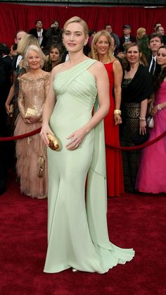 Kate Winslet, 2007  - MarieClaire.com