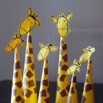 Paper+Giraffes+–+so+easy+to+make