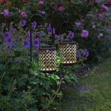Buy Riad Solar Lantern for Your Garden for Lighting with Style. The Riad Offers both Height and Light with Grace. Garden Lanterns, Solar Lanterns, Metal Lanterns, Candle Lanterns, Best Solar Lights, Battery Candles, Riad, Moroccan Design, Back Gardens