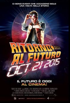 Ritorno al Futuro Day | CB01.EU | FILM GRATIS HD STREAMING E DOWNLOAD ALTA DEFINIZIONE