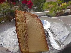 Hellena  ...din bucataria mea...: Tort cu crema de zahar ars
