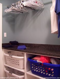 Laundry Room Design, Pictures, Remodel, Decor and Ideas - page 35