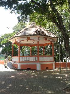 Coreto Portugal, Kiosk, Four Square, Gazebo, The Neighbourhood, 1, Outdoor Structures, Album, Lisbon