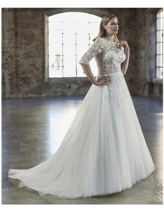 8801 Designer Wedding Dresses, Wedding Gowns, Types Of Gowns, Picture Sizes, Boho Dress, Bodice, Ball Gowns, Sequins, Glamour