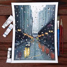 Aaria here ♡ hi! Aaria here Ipad Kunst, Art Sketches, Art Drawings, Arte Sketchbook, Guache, Wow Art, Grafik Design, Aesthetic Art, Watercolor Paintings