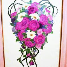 bouquet arrangement♡
