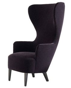 Tom Dixon Wing Chair Remodelista
