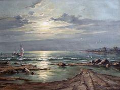 "Ceslovas Janusas ""Baltic sea"""
