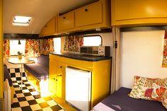 Mobiel Kantoor ‹ Caravanity   happy campers lifestyle
