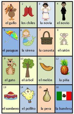 Met Espaans op leuke wijze #Spaans leren. Meer woorden vind je via link: www.espaans.nl/beginner