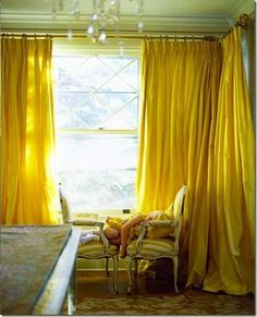 Paralyzed By The Prosect Of Choosing Curtains And D This Quick Primer Will Give You Know How To Find Right Window Treatments For Every Spot In