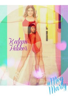 I'm Kalani @LilyploverMAYES I've never done a pro pic before so it's probably not that good