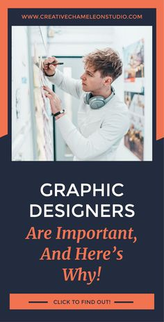 Every business can benefit from working with a graphic designer, and here's why! #smallbusiness #marketing #brand #branding #strategy #business #smallbiztips #advertising #growyourbusiness #homebusiness #businessowner #entrepreneur #entrepreneurship #businesstips #businessadvice #brandingadvice #brandtips #graphicdesign #designagency #logo #logodesign #graphicdesigner