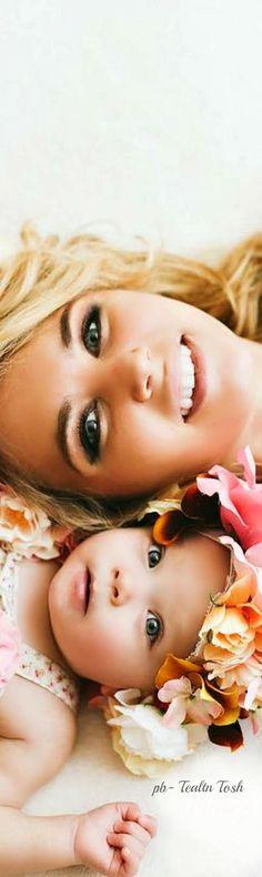❇Téa Tosh❇Mom & Daughter