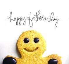 FELIZ DIA DEL PADRE (happy fathers day)