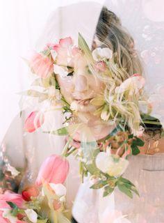 Amanda Jewel Floral + Design   Brand Photography   www.msp-photography.com by Melissa Schollaert