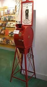 Penny Arcade Movie Machine