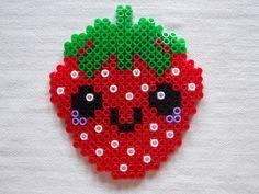 Idea for cup coasters Idea for cup coasters Easy Perler Bead Patterns, Melty Bead Patterns, Diy Perler Beads, Perler Bead Art, Pearler Beads, Beading Patterns, Peyote Patterns, Crafts To Do, Bead Crafts