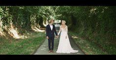 SAMUEL + HILDEGUNN // Normandy, France // Matti Haapoja from Heartvisuals