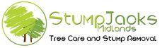 Stump Jacks Logo