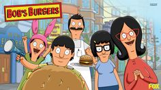 bob's burgers backgrounds - Google Search