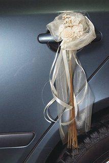 decoracion de autos de boda - Buscar con Google