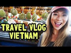 Travel Vlog: Vietnam - WATCH VIDEO HERE -> http://vietnamonlinetop.info/travel-vlog-vietnam/   2 1/2 weeks in Vietnam, 14 main vlogs, hours of footage, all compressed into 6 minutes. I was away this past break, traveling back to the motherland after 8 years and didn't realize how much of a second home it was (and has slowly become to me) until having to leave. This is a dedication...
