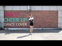 ❤▶*트와이스(TWICE)-CHEER UP Dance Cover 안무*