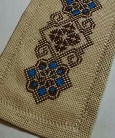 Lassi, Cross Stitch, Cushions, Embroidery, Crochet, Projects, Crafts, Dress, Herb