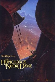 34. The Hunchback of Notre Dame (1996.6.21)